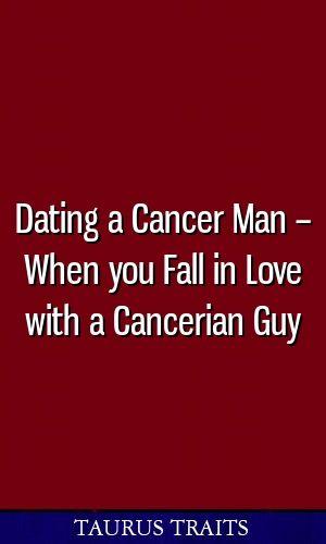 sensitive guy traits