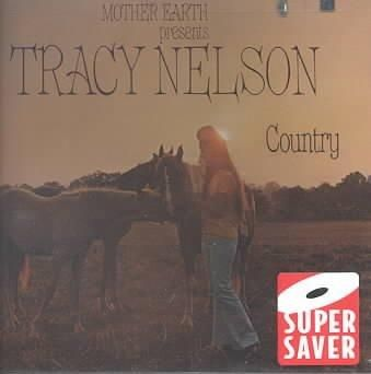 Tracy Nelson - Mother Earth Presents Tracy Nelson Country, Purple