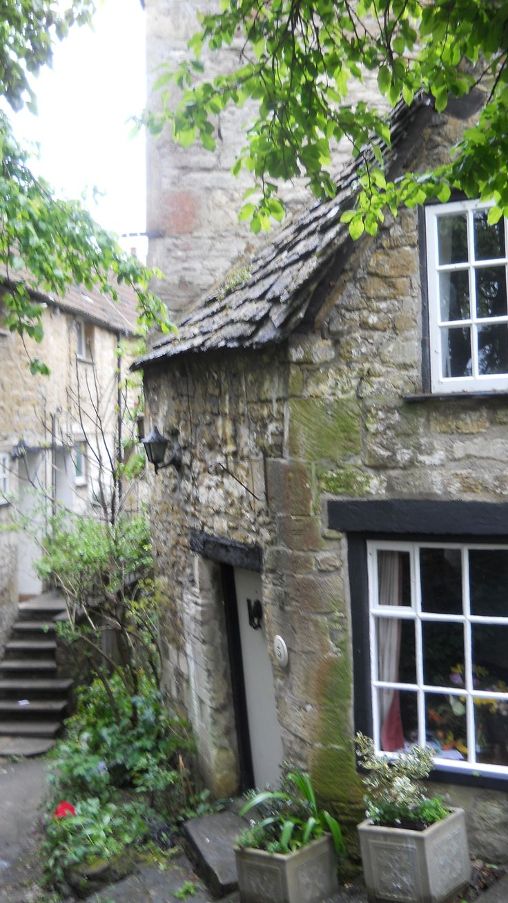 Bradford-on-Avon, Southern Cotswolds. Another of the towns we visited as we walked the Cotswalds.