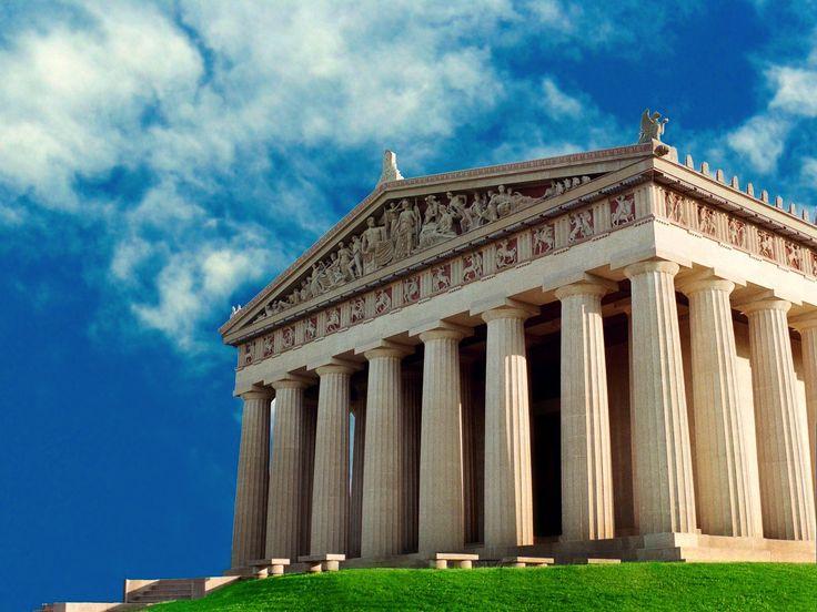 Greece. Grecian Holiday Travel Inspiration (4)