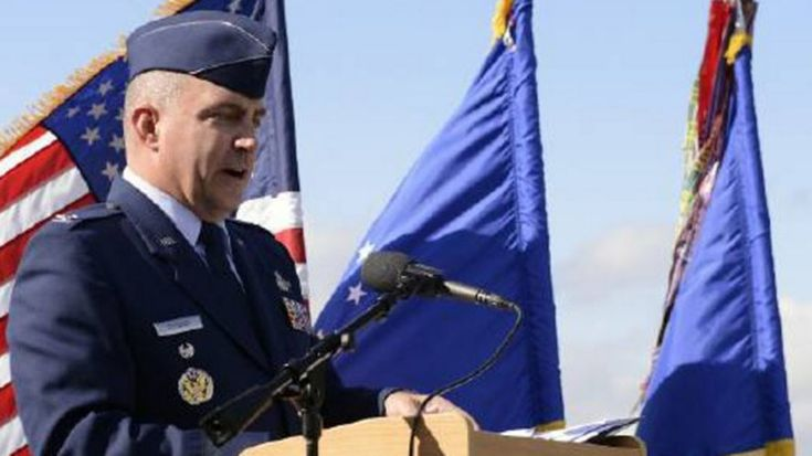US Air Force Colonel Eugene Caughey faces a court-martial for rape, assault and adultery with half a dozen women. But his lawyers argue the charges should be dropped, because the military's law banning extramarital sex discriminates against heterosexuals.