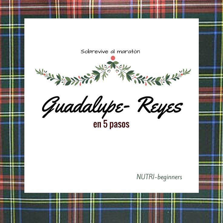 Guadalupe- Reyes NUTRI-beginners