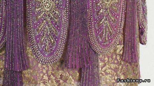 Вечерние платья 20-х годов XX века (востановленная) / м ой париж мода сезона…