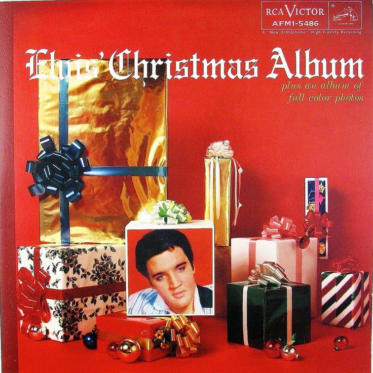 Maandag Meesterwerk Elvis Presley Elvis Christmas Album 1957 Wikipedia En Wikipedia Org Wiki Elvis Christmas Album Spotify Elvis Presley Muziek Album