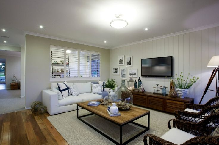 Display Home - Montague 21 | Easycraft | Easycraft. Stylish solutions for walls and ceilings