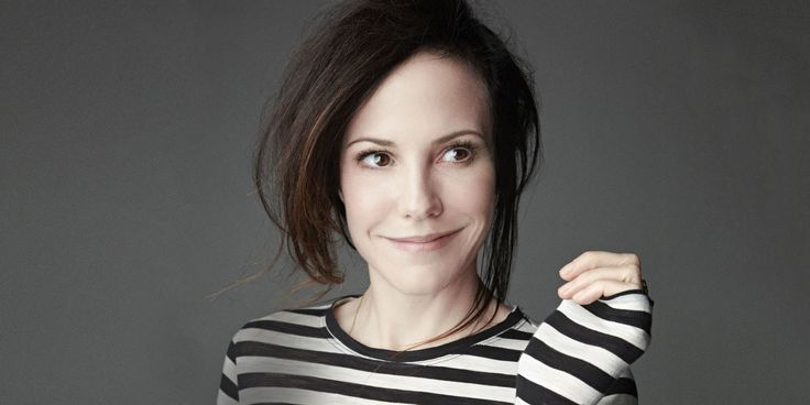 The Many Lives and Love Affairs of Mary-Louise Parker   - ELLE.com