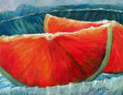 17 Best Images About Complementary Paintings On Pinterest