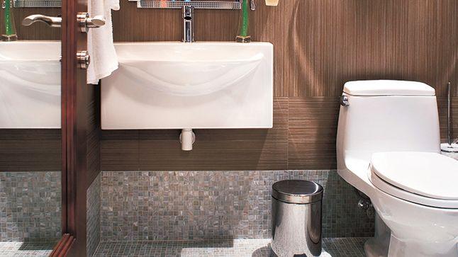 Comment installer une toilette | Rénovation Bricolage