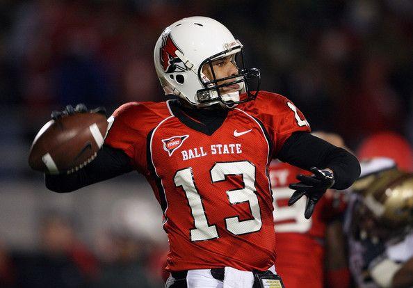 NCAA Football Betting: Free Picks, TV Schedule, Vegas Odds, Ball State Cardinals at Western Michigan Broncos, November 5th 2015