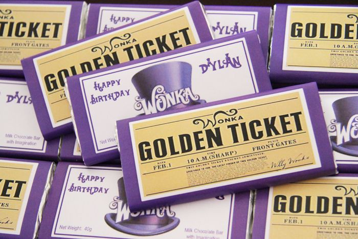 Have a chocolate golden ticket theme and the littles will get a bar of chocolate and their bigs name will be on the golden ticket inside!