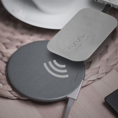 JOYROOM J100 Qi Standard Wireless Charger Receiver