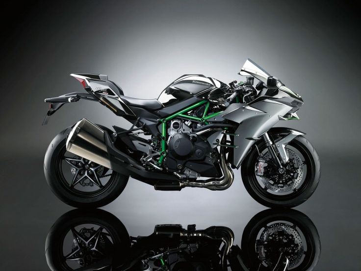 Kawasakiu0027s 200 Hp H2 Ninja U2013 The Fastest Accelerating Motorcycle Ever    Images