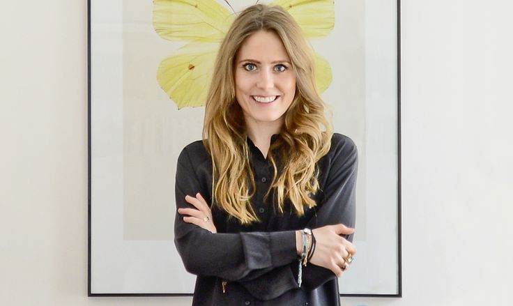 LEA LANGE - Interview with the founder and owner of Juniqe, the online shop for art and design