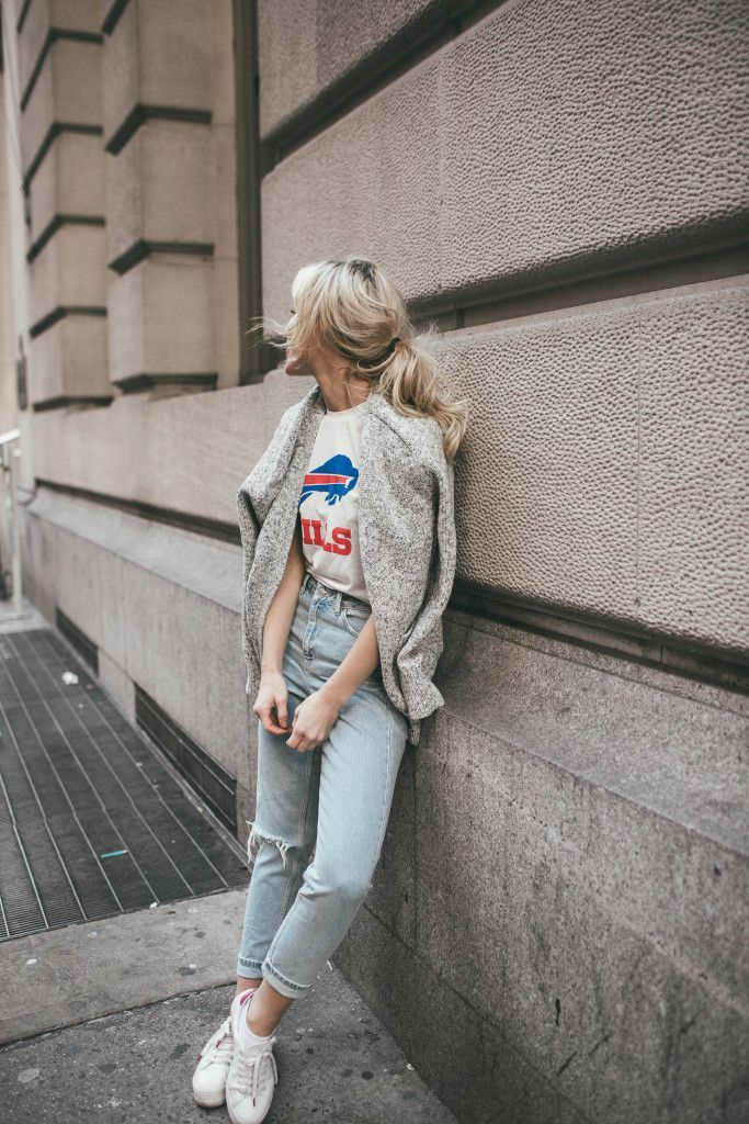 casual and sorta 70's #style | @andwhatelse
