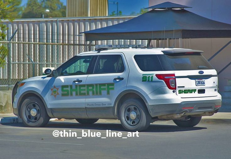 Tulare county Sheriffs Department.#tularecounty#tulareca #ford #crownvictoria #lightbar #pushbar #spotlights #centercaps #police #policecar #sheriffcar #sheriff #highwaypatrol #statepolice #statetrooper #supportlawenforcement #lawenforcement #supportourlawenforcement #thinbluelineart #backtheblue ##thinblueline #tulare #tulareca #cali #california #crownvictoriapoliceinterceptor #cvpi #p71 #fordexplorer #fordinterceptor #fordexplorerpolice by thin_blue_line_art