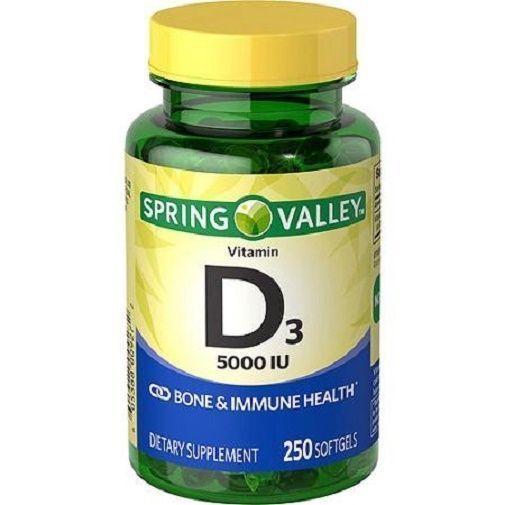 Vitamin d3 haare wachsen wieder