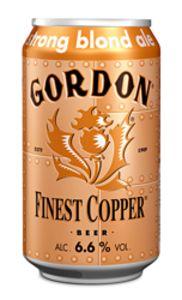 Gordon Finest Copper - Bierebel.com, la référence des bières belges