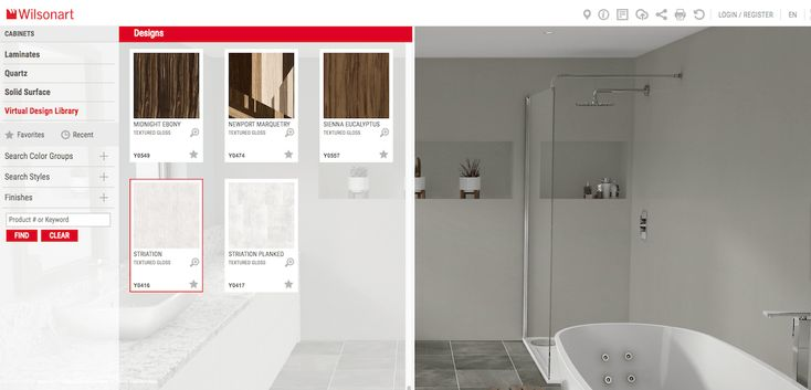 21 Bathroom Design Tool Options (Free & Paid) | Bathroom ...