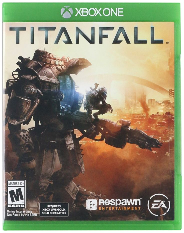 Titanfall Xbox One Digital Game Download Xbox Live CD-Key Global for only $24.95. #videogames #game #games #deal #deals #gaming #awesome #awesomeness #awesomesauce #cool #gamer #gamers #win #ftw
