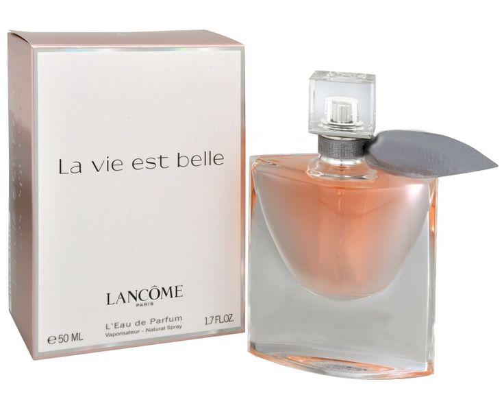Lancome La Vie Est Belle - parfémová voda s rozprašovačem
