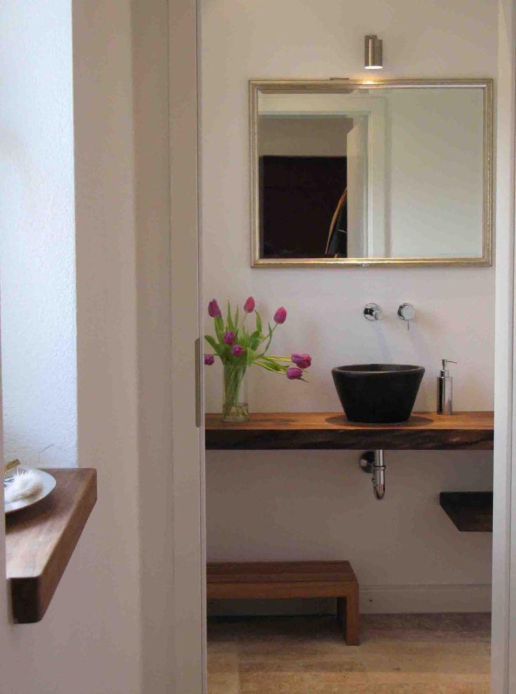 131 Besten Gäste WC Bilder Auf Pinterest Badezimmer, Gäste Wc