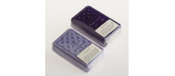 Lavender Soap - The lavender essential oil will relax you and stimulate skin regeneration. It is safe for your face and body. Choose from either goat's milk or glycerine based soaps. Our soaps are free from parabens and other synthetic preservatives and free from sulphates and other harsh chemical surfactants or detergents.