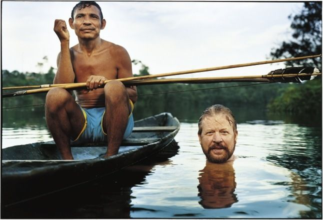 The Interpreter: Has a remote Amazonian tribe upended our understanding of language? The New Yorker