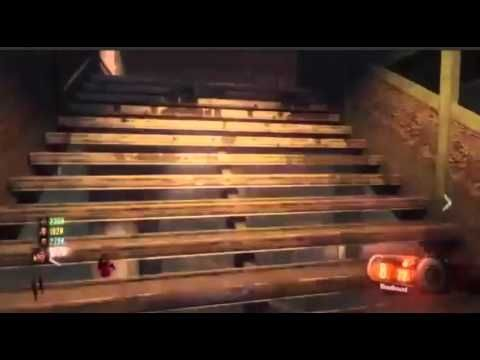 Zerando Zombies ao vivo Game 2015