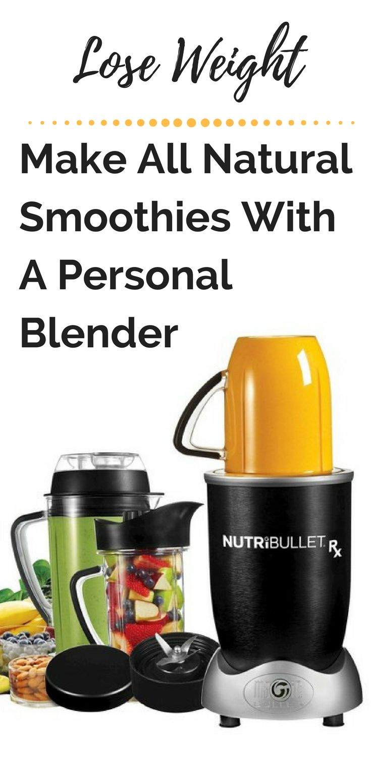 Eat smart with the NutriBullet Rx Blender by Magic Bullet.  The NutriBullet Rx breaks fruits, vegetables, nuts, seeds and other superfoods down into silky-smooth beverages, unlocking the full range of nutrients they have to offer.  Included in the system is the Nature's Prescription for Optimum Health book, which teaches you how to customize recipes to address your specific health needs.  #blender #nutribullet #smoothie #ad