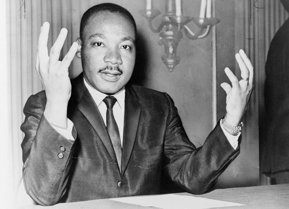 Ditch 'Old Hickory' and Put Martin Luther King on the $20 Bill - Conor Friedersdorf - The Atlantic