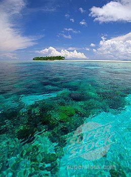 Banda Island | Maluku, Indonesia | UFOREA.org | The trip you want. The help they need.