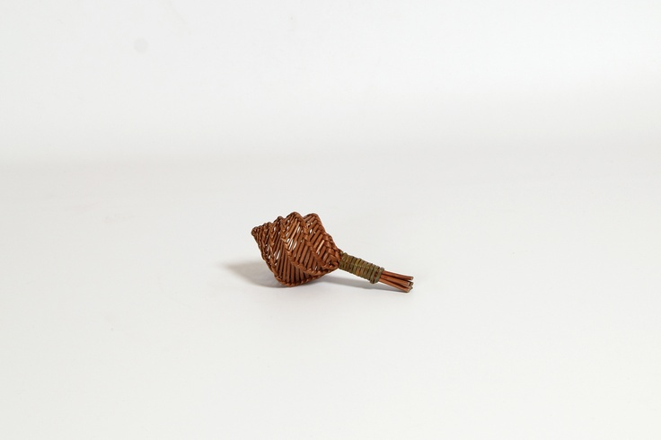 Willow Rattle | Makers & Brothers