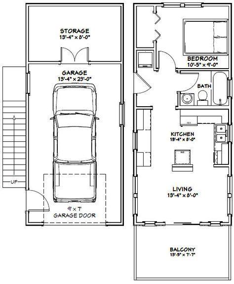 Rv Garage Apartment Plans Pdf Woodworking: 350 Best Garage Apartment Plans Images On Pinterest