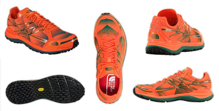 The North Face Ultra Trail II - Southern Ascent Gear Review