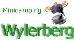 Minicamping - Boerencamping Wylerberg berg en dal