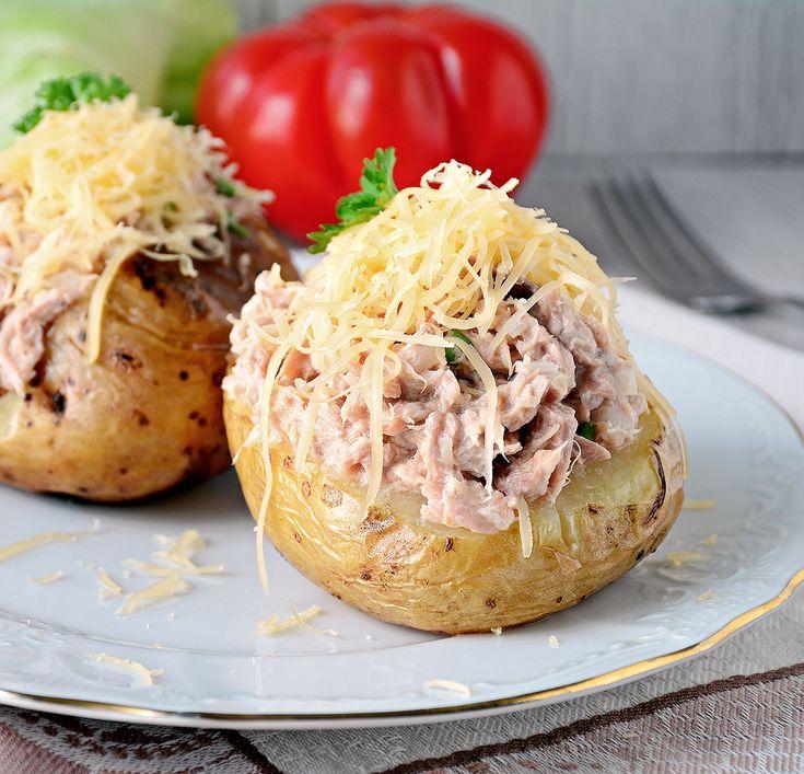 Готовим из молодых овощей: 5 рецептов из картофеля - Портал «Домашний»