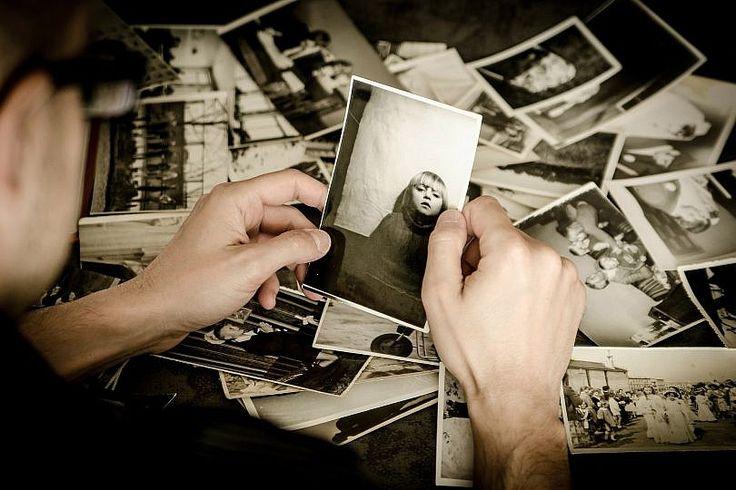 Cómo escanear fotos. Consejos.