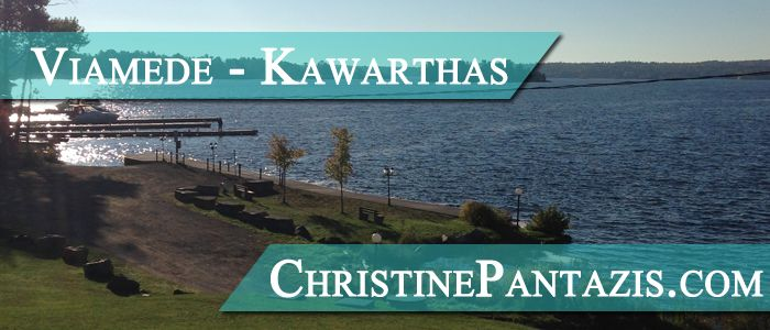 Need to Recharge the Batteries – A Viamede Weekend in the Kawarthas #ViamedeResort #Kawarthas #Resort #Cottage #Lake