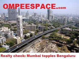 Real estate check out: Mumbai topples Bengaluru & NCR  Mumbai topples Bengaluru & NCR to witness maximum appreciation in Prime Residential Development land - Knight Frank inaugural Prime Asia Development Land Index. see more at:-(http://goo.gl/5OUxXV)  KnightFrank:- Knight Frank Asia Pacific today launched the market's first-ever Prime Asia Development Land Index which derives the price of prime residential (apartment or condominium) .