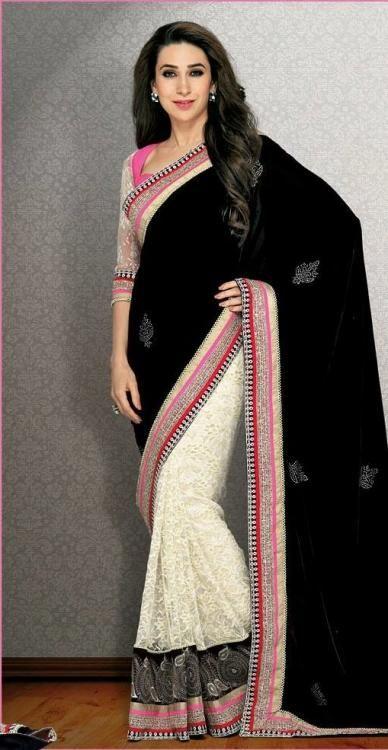 Karisma Kapoor's latest Photoshoot for an Indian Designer Wear | PINKVILLA