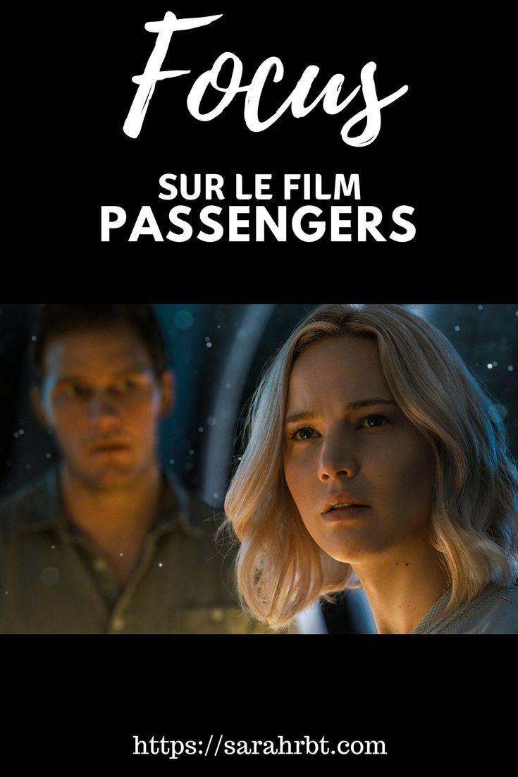 """Mon avis sur le film """"Passengers"""", ce que je pense du film et ce qui m'a poussé à le regarder 3 fois ! #focus #film #passengers #avis #cinema  #galaxie #vaisseau #spatiale #jenniferlawrence #chrispratt #avalon #homesteadII #love #amour #romantique #romantic #critic #cocooning #space"""
