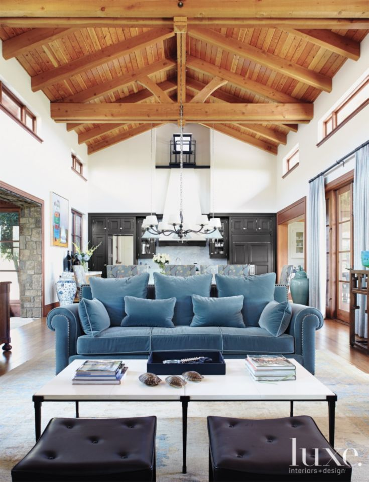 166 Best HOLLY HUNT Projects Images On Pinterest Living