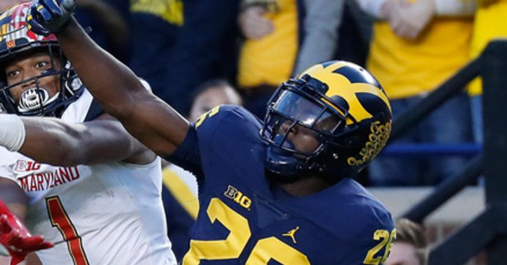 FRISCO, Texas – A full breakdown of the Cowboys' third-round draft pick (No. 92 overall) Friday night: Name:Jourdan Lewis Position:Cornerback College:Michigan Height/Weight:5-10 / 188