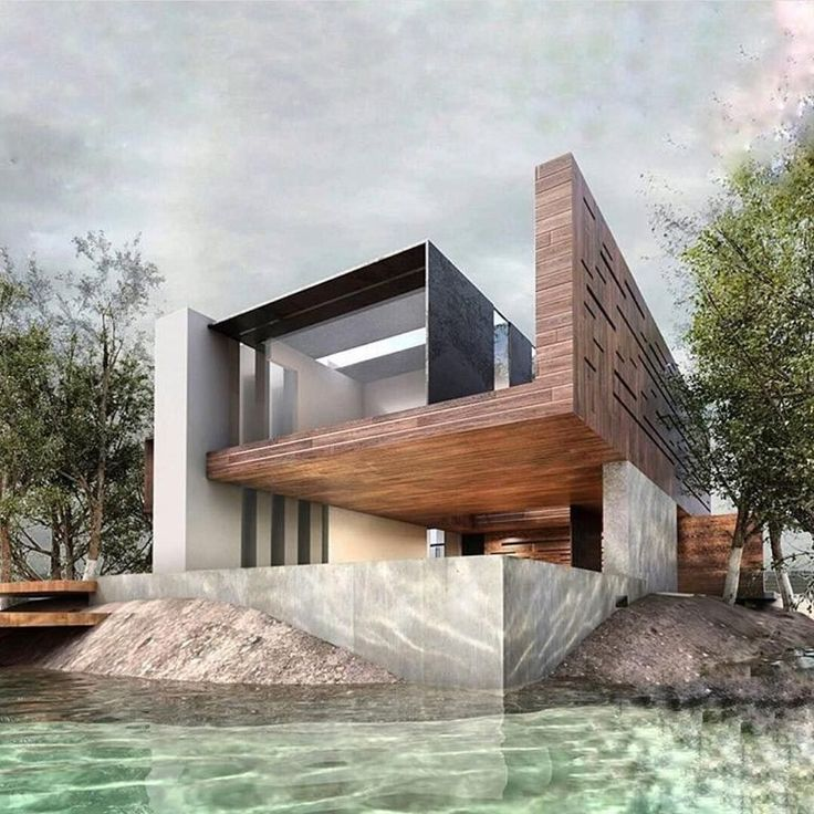 """Contemporary design by Arquitectos Fonseca Location: #Mexico --- #luxury #luxuryhome #architect…"""