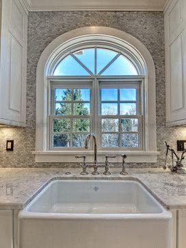Kitchens and Baths for Interior Intuitions, Inc. - traditional - Spaces - Denver - Teri Fotheringham Photography
