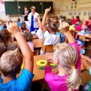 """Viele Schüler lernen heute nach der Methode """"Schreiben nach Gehör"""". Das ist eine Zumutung fürs Gehirn. Denn dem fällt es leichter zu üben, als Gelerntes zu korrigieren. Gastbeitrag eines empörten Gymnasiallehrers."""