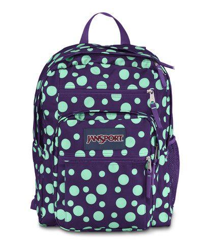 17 Best ideas about Jansport Big Student Backpack on Pinterest ...