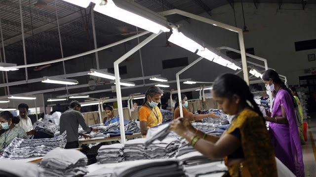 La verdad oculta: Ni China, ni EE.UU., esta será la primera economía...