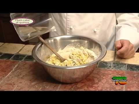 Esther Mozzi: Focaccia di Quinoa - YouTube