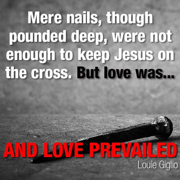 Love Prevails Quotes: 25+ Best Ideas About Louie Giglio On Pinterest
